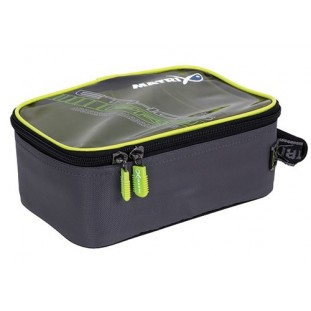 TROUSSE PRO ACCESSORY HARDCASE BAG CLEAR TOP