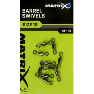EMERILLON BARREL SWIVELS