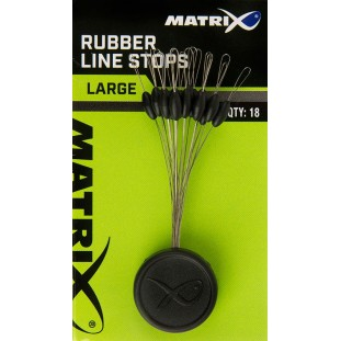 STOP RUBBER LINE MEDIUM
