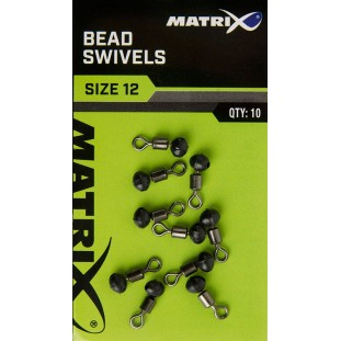 EMERILLON BEAD SWIVELS N°16