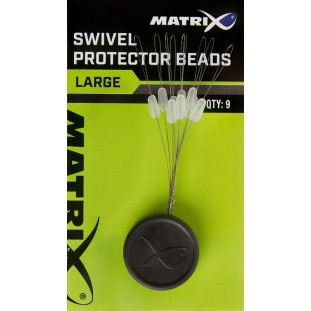STOP SWIVEL PROTECTOR BEADS LARGE
