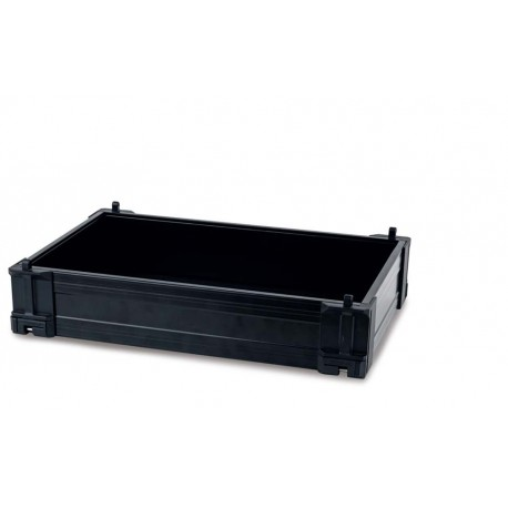 CASIER DOUBLE 90MM DEEP TRAY