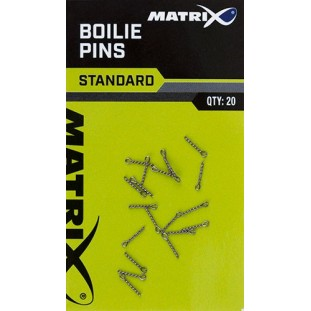 BOILIE PINS X 20PCS