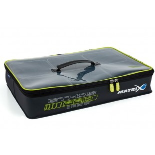 SAC ETHOS PRO XL BAIT TRAY INC 6 TUBS