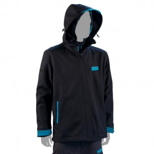 HOODIE SOFT SHELL TAILLE