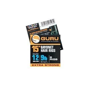 BDL BAYONETS READY RIG 38 CM MWG