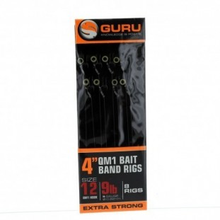 BDL BAIT BANDS 10CM QM1