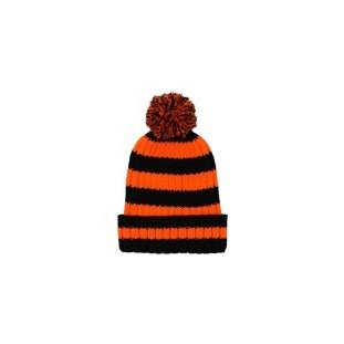 BONNET BOBBLE HAT