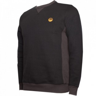 GURU CREW NECK JUMPER