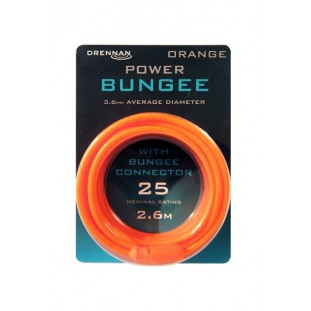 ELASTIQUE POWER BUNGEE ORANGE 26