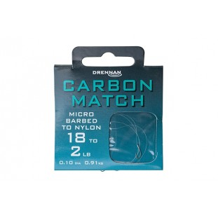 HAMECON MONTE CARBON MATCH