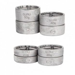 GURU X-CHANGE DISTANCE FEEDER SPARE PACK
