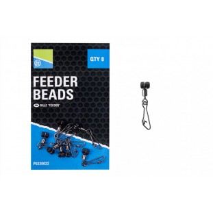 PERLE COULISSANTE FEEDER BEAD