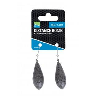 PLOMB DISTANCE BOMB LEAD