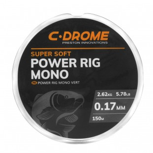 NYLON POWER RIG MONO 150M