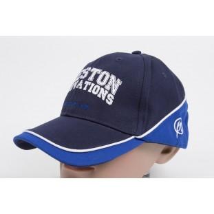 CASQUETTE BLUE CAP