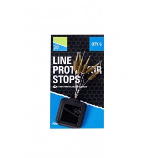 BUTEE DE PROTECTION LINE PROTECTOR STOP