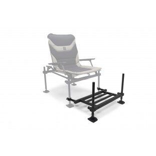 PLATEFORME X25 ACCESSORY CHAIR FOOT PLATFORM