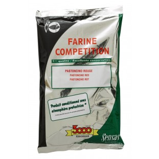 FARINE 3000 SUPER PASTONCINO ROUGE 700G