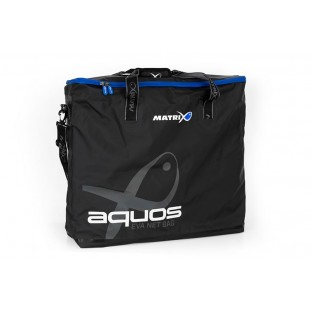 SAC A BOURRICHE AQUOS PVC 2 NET BAG