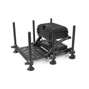 STATION ABSOLUTE 36 SEATBOX BLACK EDITION