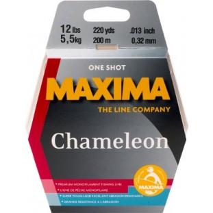 NYLON MAXIMA 200M 25/100