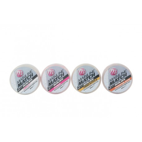 BOILIES 8MM