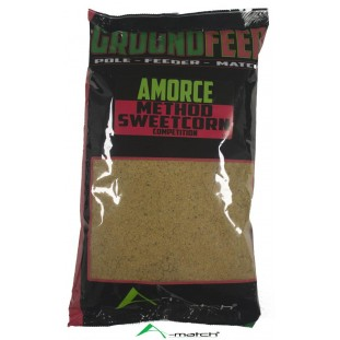 AMORCE A-MATCH METHOD SWEETCORN 1KG