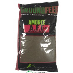 AMORCE A-MATCH FEEDER BLACK AFC 1KG