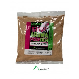 ADDITIF A-MATCH POWDER GARDON STAR 300G