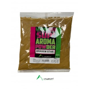 ADDITIF A-MATCH POWDER BRASEM STAR 300G