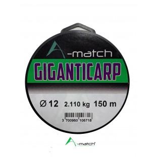 NYLON GIGANTICARP 150M