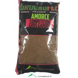 AMORCE A-MATCH GROS GARDON 1KG