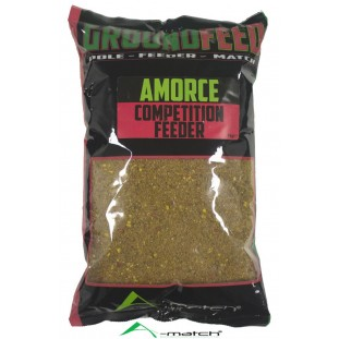 AMORCE A-MATCH FEEDER 1KG