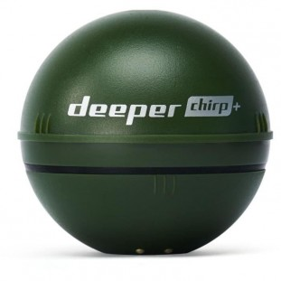 DEEPER SMART SONAR CHIRP +