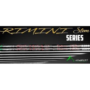PACK RIMINI SLIM RED 13M