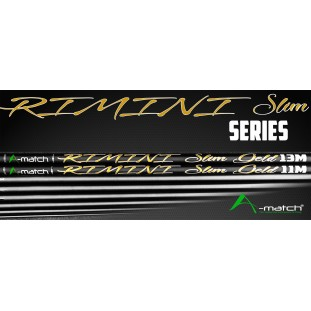 PACK RIMINI SLIM GOLD 13M