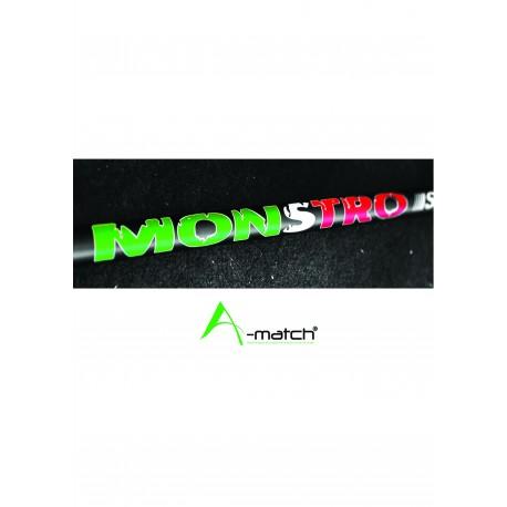 PACK MONSTRO 11M