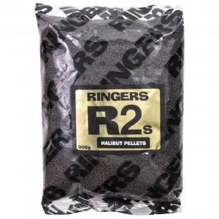 RINGERS R2 HALIBUT 900G