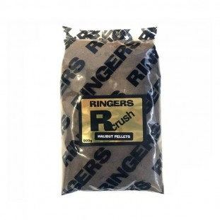 RINGERS HALIBUT R-CRUSH 900G