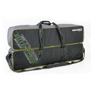 SAC ETHOS PRO DOUBLE ROLLER BAG