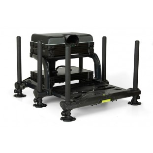 STATION XR36 PRO SHADOW SEATBOX