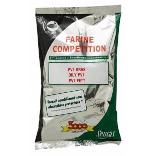 FARINE 3000 SUPER PV1 GRAS 800G