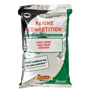 FARINE 3000 SUPER PAIN D'EPICE 700G