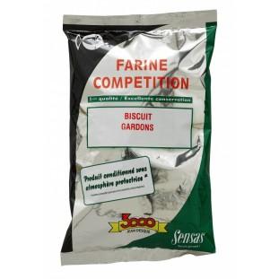 FARINE 3000 SUPER BISCUIT GARDONS 800G