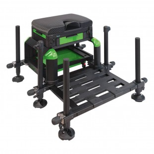 STATION RS2 GREEN