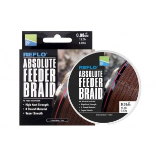 TRESSE ABSOLUTE FEEDER 150M