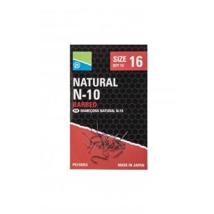 HAMECON NATURAL N-10