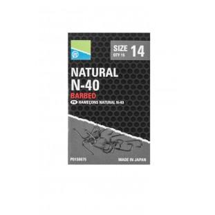 HAMECON NATURAL N-40