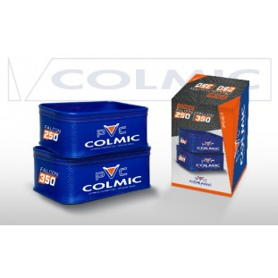 BAC PVC FALCON COMB 250+350